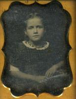 Portrait of Emily Quinnan