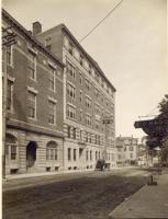 Casco Street, Portland, ca. 1910
