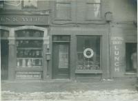 Federal Street, Portland, ca. 1925