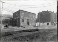 Commercial Street, Portland, ca. 1900