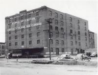 Galt Block Warehouse Co., Portland, 1948