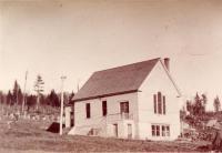 Lutheran Church, Stockholm, ca. 1910