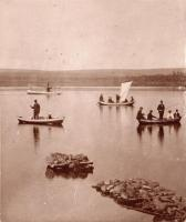 Madawaska Lake in T-16 R-4, c. 1915
