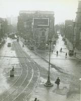 Congress Street from Congress Square, Portland, ca. 1925