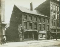 Calderwood Bakery building, Portland, ca. 1911