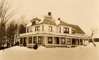 A. Peterson residence