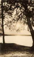 Madawaska Lake, ca. 1930
