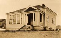 Westmanland School, New Sweden, ca. 1930