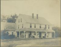 Valley House, Blanchard, ca. 1915