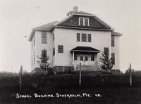 School House, Stockholm,  ca. 1930