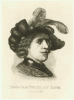 Baron St. Castin (1650-1712)