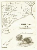 Black Point, Scarborough, ca. 1633 - 1728