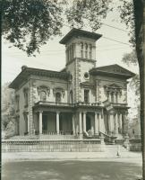 Morse-Libby Mansion, Portland, ca. 1900