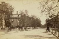 Deering Street, Portland, ca. 1890