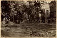 High Street, Portland, ca. 1880