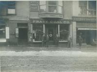 Pratt Coal Co., Portland, ca. 1925