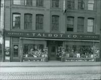 Talbot Company, Portland, ca. 1913