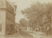 Pearl Street, Portland, 1895