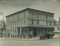 Tolman, Bradford Furniture Co., Portland, ca. 1915