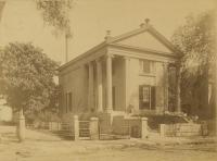 Clapp house, Portland, ca. 1900