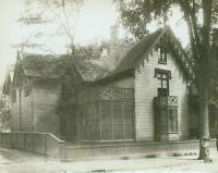 Jewett house, Portland, ca. 1900