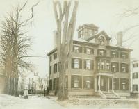Gen. Warren House, Portland, ca. 1920