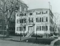 Ingraham house, Portland, ca. 1920