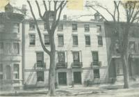 John Neal house, Portland, ca. 1920