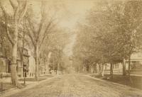 State Street, Portland, ca. 1890