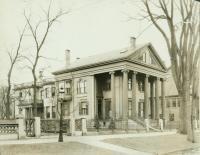 O'Brion house, Portland, ca. 1920