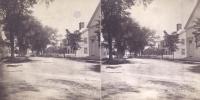Elm Street, Topsham, ca. 1880