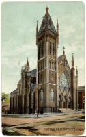St. Dominic's Church, Portland, ca. 1913