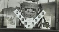 War Stamp display, Portland, 1942