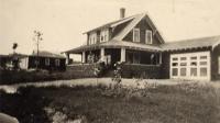 John Carlson home, Woodland, ca. 1922