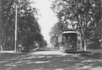 Calais Street Railway Car #4 , Calais