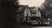 Howard T. Mclean home, Woodland, ca. 1922