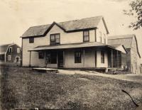 C. A. Sponberg farm, Woodland, ca. 1922