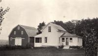 A. L. Anderson farm, Perham, ca. 1922