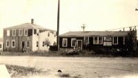Hjalmar Carlson home, Woodland, ca. 1922