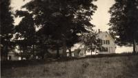 Woodland homestead, ca. 1922