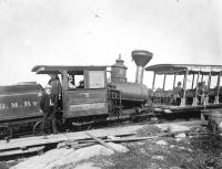 Green Mountain Cog Railroad