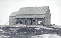 Green Mountain Tea House, ca. 1880