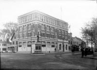 Sanford Trust Company, 1917