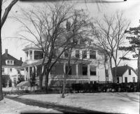 Louis F. Trafton Home, 930 Main St., Sanford