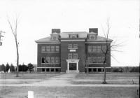 Sanford High School, ca. 1904