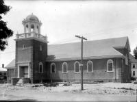 Sanford Unitarian Church, ca. 1918
