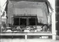 Darvills Bakery, Sanford, ca. 1920