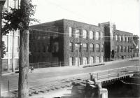 Sanford Mills, Mill #1, Washington Street