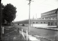 Sanford Mills, Mill #5, Allen Street