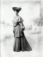 Alice Marion Broggi, Sanford